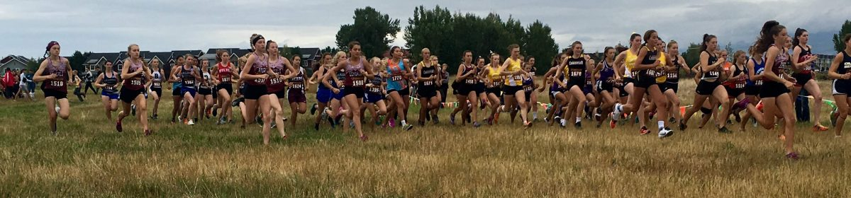 Helena High Cross Country